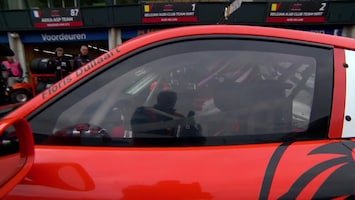 Rtl Gp: Supercar Challenge - Zandvoort