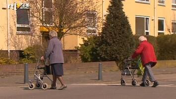 RTL Nieuws Pensioenakkoord bijna rond