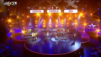 Holland's Got Talent - De Uitslag: Wie Wint Holland's Got Talent?