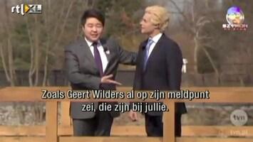 Editie NL Polen leggen PVV-meldpunt plat