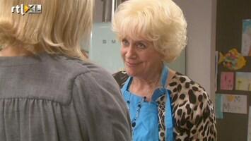 Iedereen Is Gek Op Jack Coby geeft Barbara 'de blik'