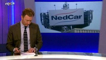 RTL Nieuws Laat 2012 /46