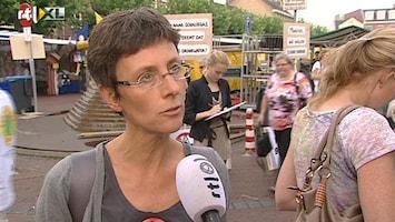 RTL Nieuws 'Heel Boxtel kan de lucht in gaan'