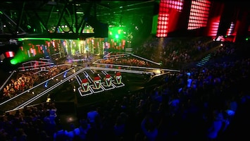 The Voice Of Holland Liveshow finale