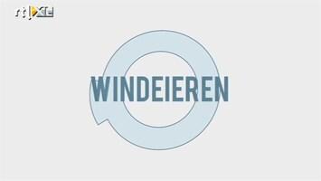 Minute To Win It - Windeieren