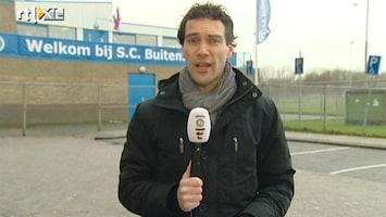 RTL Nieuws Buitenboys hervat trainingen na dood grensrechter