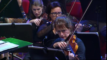 Het Orkest Van Nederland - Op Weg Naar Het Concertgebouw - Afl. 4