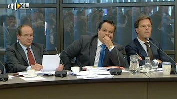 RTL Nieuws Uitleg Griekeland lukt voor geen meter