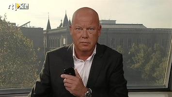 RTL Nieuws Miljoenennota lekt uit door simpel trucje