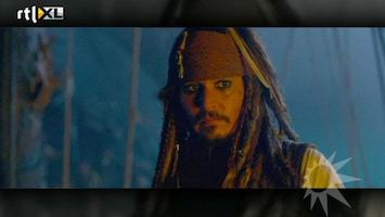 RTL Boulevard Pirates of the Caribbean 4