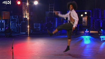So You Think You Can Dance Auditie Miquel