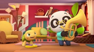 Dr. Panda - Afl. 28