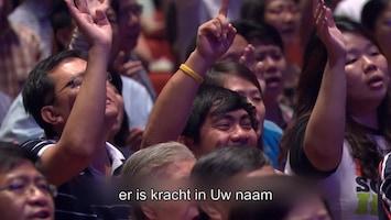 New Creation Church TV Afl. 57