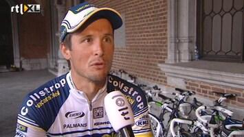 RTL Nieuws Tourkoorts stijgt bij Nederlandse renners