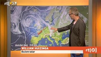 RTL Weer RTL Weer 25 jui 2013 0700