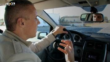 Rtl Autoblog - Uitzending van 29-11-2010