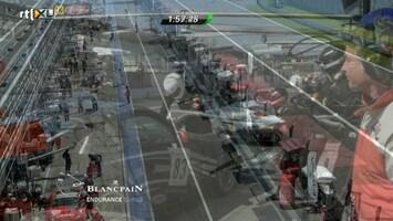RTL GP: Blancpain Series Italie