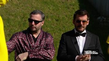 Professor Nicolai & Dr. Beckand Afl. 5