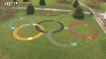 RTL Nieuws Londen telt af naar Olympische Spelen