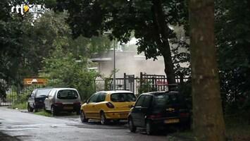 RTL Nieuws Honderden geëvacueerd na gaslek Hilversum