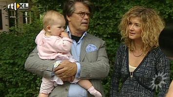 RTL Boulevard Emile 'on speaking terms' met Moon