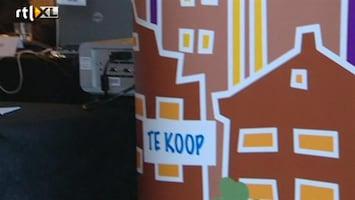 RTL Nieuws Hypotheekrenteaftrek weer ter discussie