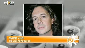 RTL Boulevard Mark Vijn en Producers failliet