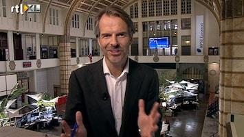 RTL Z Nieuws Durk Veenstra (RTLZ): er komt een faillissement van Griekenland, onvermijdelijk