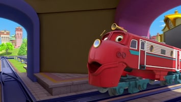 Chuggington Koko?s computerspel