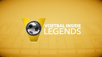 Voetbal Inside Legends Afl. 19