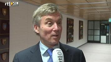 RTL Nieuws Wethouder: Nieuw Sloten al eerder geweldddadig