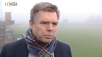 RTL Sport Inside Topklassers willen niet promoveren