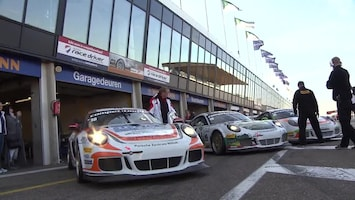 RTL GP: GT4 European Series Nederland