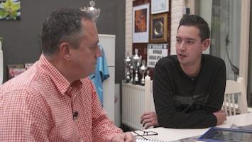 Gino Vos het complete interview