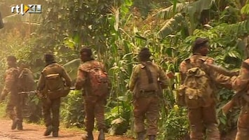 RTL Nieuws Nederland schort hulp aan Rwanda op