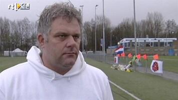 RTL Nieuws Voorzitter Buitenboys: Stille tocht teken voor samenleving