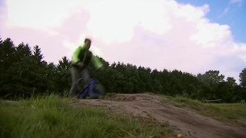 Kampeer Tv - Veluwe