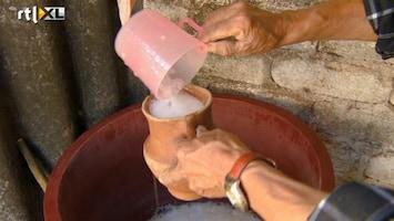 RTL Nieuws Eeuwenoud drankje van Azteken is hip