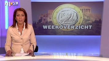 RTL Nieuws Weekoverzicht 13 juni t/m 19 juni