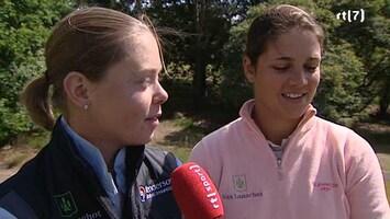 Golf: Abn-amro Ladies Open - Uitzending van 05-06-2009