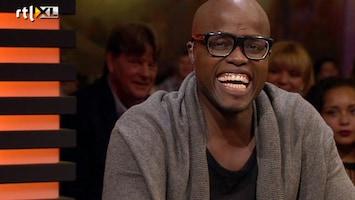 RTL Late Night Is Jandino klaar voor het succes?