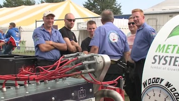 Truck & Tractor Pulling Alphen