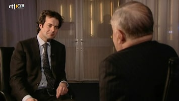 Rtl Z Interview - Uitzending van 03-02-2011
