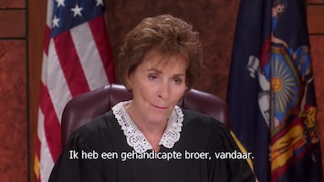 Judge Judy Afl. 4197