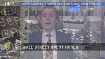 Rtl Z Opening Wall Street - Afl. 35