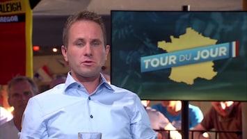 Tour Du Jour Afl. 6