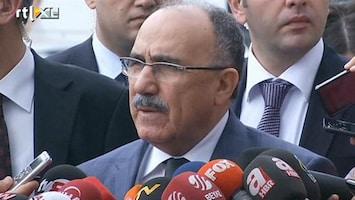 RTL Nieuws Turkse regering: Dit is geen oorlogsmandaat