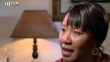 RTL Nieuws Dochter Mandela: mijn vader is nog hier