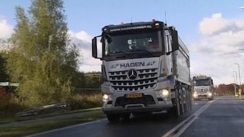 Rtl Transportwereld - Afl. 12