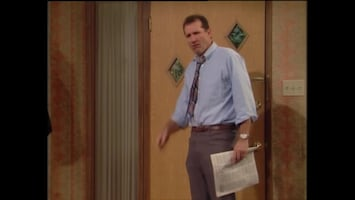 Married With Children Pump fiction